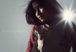Only You by arya-dwipangga