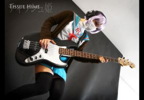 Tissue Hime Cosplay 04 by Bastetsama-Cosplay