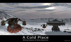 A Cold Place by thd777