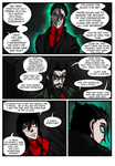 Excidium Chapter 15: Page 15 by RobertFiddler