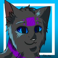 New Profile Picture *yay* by ShadowMoonArts