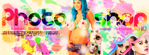 Portada/Header psd ARTPOP by HeartitSoul