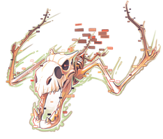 MissingNo. Aerodactyl form