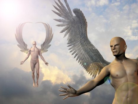 Icarus by Psycho-Slayer