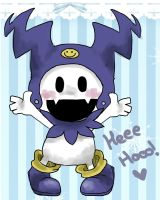 Jack Frost by St3ffimon