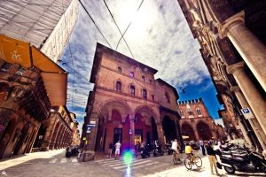Bologna by FraterOrion