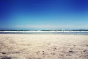 Salalah Beach by caie143