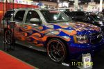 Flamed Tahoe by Blsdesq