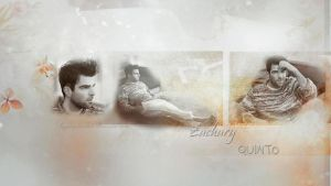 Zachary Quinto wallpaper 7 by HappinessIsMusic