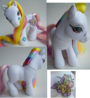 Custom My Little Pony Loa by eponyart