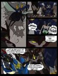 Insecticons: Survival part 7 by NIELSPETERDEJONG