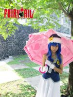 Juvia Lockser ver 1.3 (Fairy Tail) 40 by YukitsuruKiria