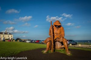 The Seaham Soldier by Princess-Amy