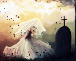 In Death we shall not part by kapanihan