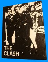 The Clash by LostProperty