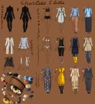 03-Suit-N-ClothsLayout by nameless-me