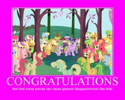 Motivation -  Congratulations by Songue