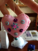 Flet Heart by Kittychan2005