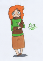 AT Alice by Bientay