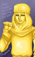 STEPHANO by Furipa93