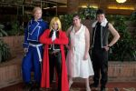 FMA: Group Photo by Dusha-Soul