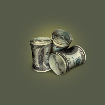 Money icons by AndexDesign