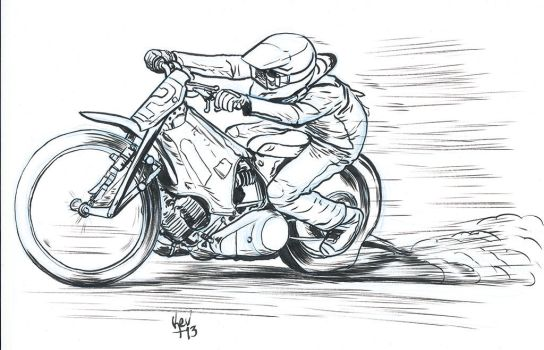 KevSketches 2013 0007 by KevRichter
