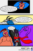 The John lobo that ate the moon 14 by NightCrestComics