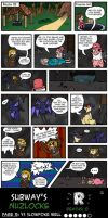 Subway's Nuzlocke Page 5 by Kame-Ghost