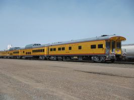 Extra Fare Cars by TomRedlion