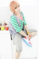 BROTHERS CONFLICT : Futo by rizel0824