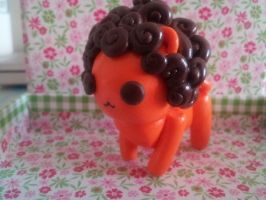 Little Clay Lion : Tutorial Link by FantasySystem