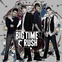 Big Time Rush by BendyyStrawz