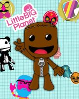 .: Little Big Planet :. by Chazx3