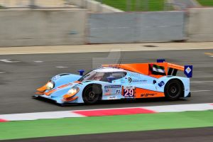 Gulf Racing Middle East No 29 by Willie-J