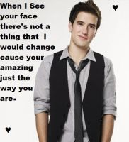 Logan is Amazing by BigTimeRushCrush