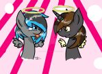 We Are The Cute Angel~~ by Winter-Shadow7