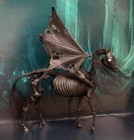 Perselus-Thestral by Riabhach