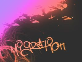 Digital Migration by AndroniX