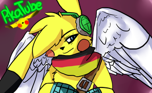 PikaTube by PikaIsCool
