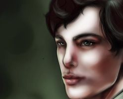 Tom Marvolo Riddle by Push-The-Limits