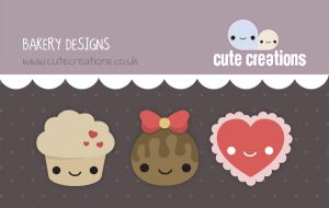 Valentines Designs by Cute-Creations