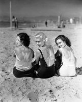 Frances Drake,Toby Wing,Lola Andre 1933 by slr1238