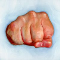 Fist study by carts