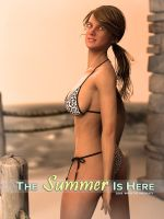 the SUMMER is here by Balivandi