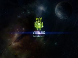 Droidformer Wallpaper by bigt305