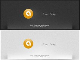 Logo: Adema Design by Vision66