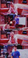 The Bia Bang Theory 4 by ClairuVampire