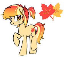 Autumn by Kaji-Tani