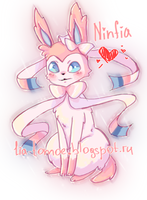 Ninfia by Lia-tomoe